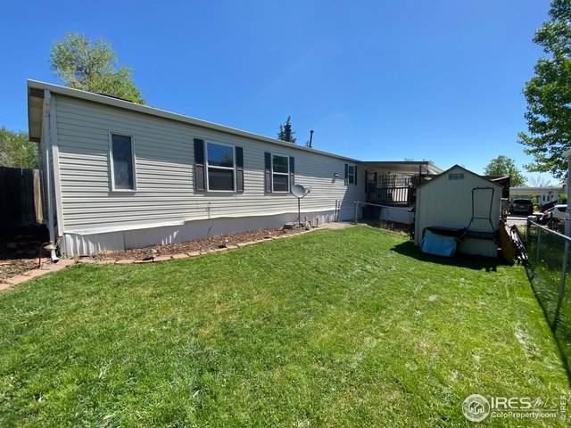 1801 W 92nd Ave #397, Denver, CO 80260 (MLS #4710) :: Find Colorado