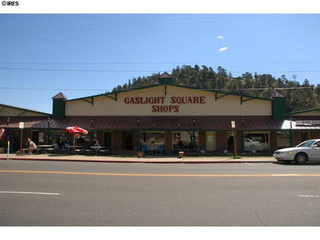 200 Moraine Ave, Estes Park, CO 80517 (MLS #664254) :: 8z Real Estate