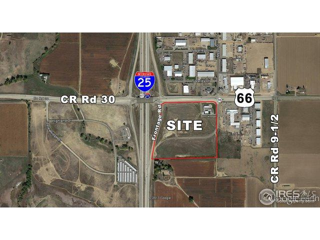 0 Pacific Cir, Mead, CO 80542 (MLS #705784) :: 8z Real Estate