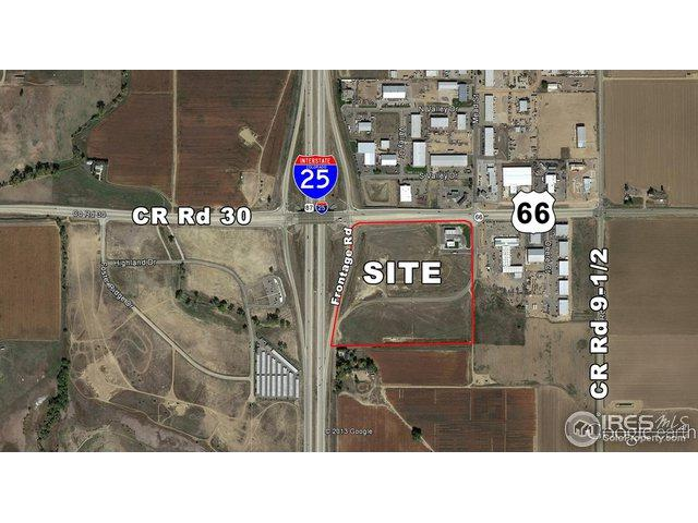 0 Pacific Cir, Mead, CO 80542 (MLS #705963) :: 8z Real Estate
