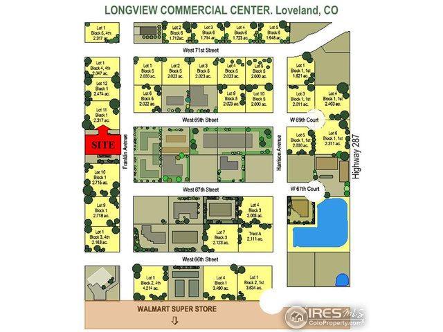 6901 N Franklin Ave, Loveland, CO 80537 (MLS #732165) :: 8z Real Estate