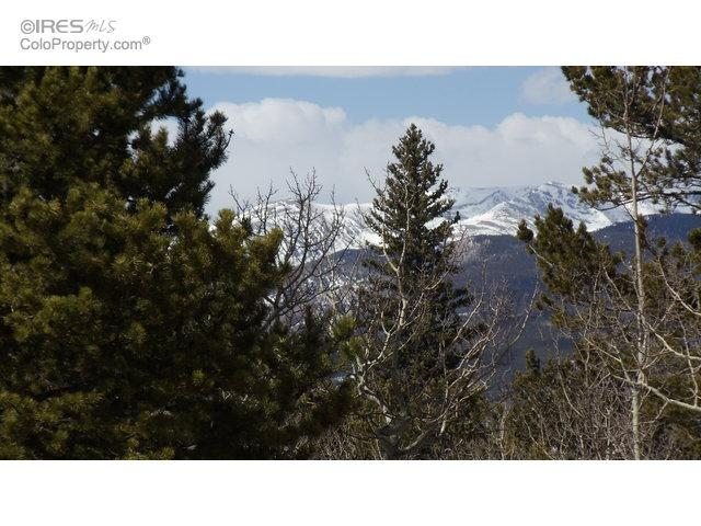 0 Rangeview Dr, Black Hawk, CO 80403 (MLS #757169) :: 8z Real Estate
