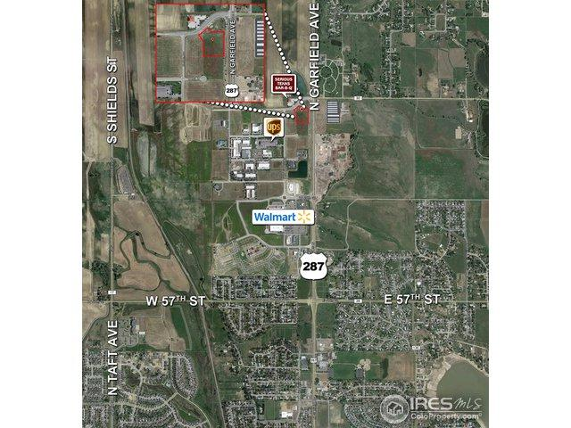 200 W 71st St, Loveland, CO 80538 (MLS #760382) :: J2 Real Estate Group at Remax Alliance