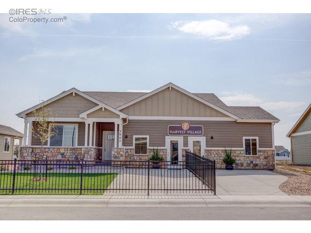 3947 Ginkgo St, Wellington, CO 80549 (MLS #770377) :: 8z Real Estate