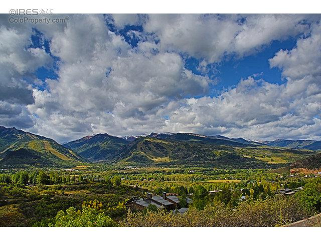 Wrights Rd, Aspen, CO 81611 (MLS #774647) :: 8z Real Estate