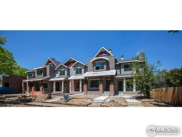 1042 W Mountain Ave, Fort Collins, CO 80521 (MLS #776484) :: 8z Real Estate