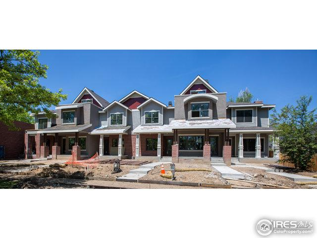 1034 W Mountain Ave, Fort Collins, CO 80521 (MLS #776490) :: 8z Real Estate