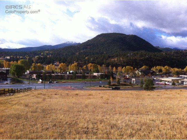 800 Big Thompson Ave, Estes Park, CO 80517 (MLS #777877) :: 8z Real Estate