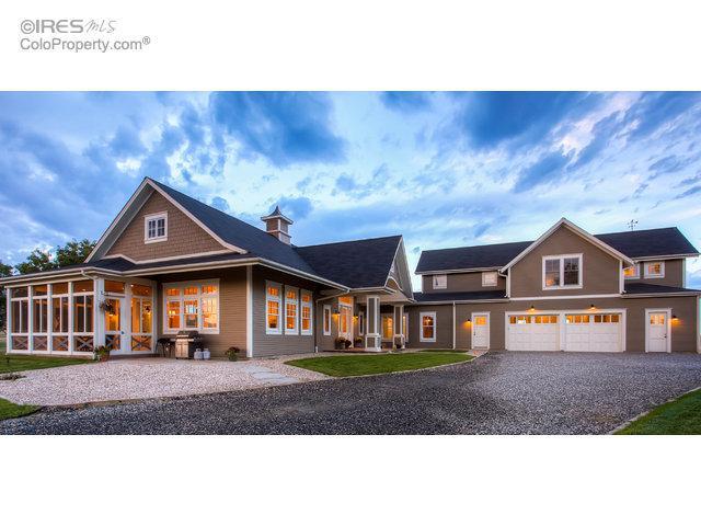 8003 N 63rd St, Longmont, CO 80503 (MLS #778195) :: 8z Real Estate