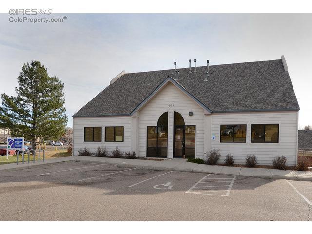 105 Coronado Ct, Fort Collins, CO 80525 (MLS #778330) :: 8z Real Estate