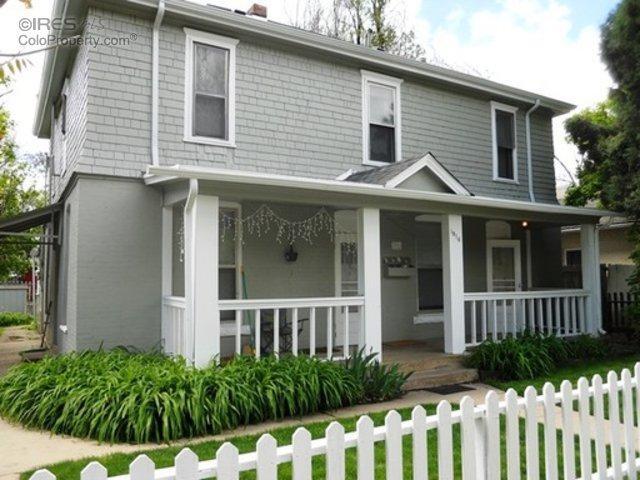 1816 Grove St, Boulder, CO 80302 (MLS #782757) :: 8z Real Estate