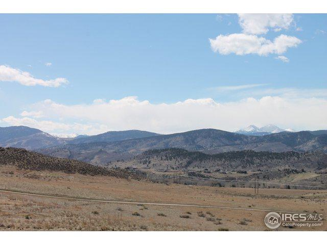 4688 Indian Creek Rd, Loveland, CO 80538 (#786670) :: James Crocker Team