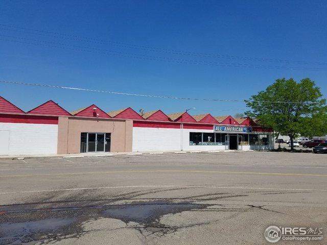 1601 N Lincoln Ave, Loveland, CO 80538 (MLS #794241) :: 8z Real Estate