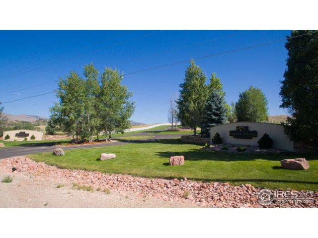 11 Indian Creek Lane Lot 11, Loveland, CO 80538 (MLS #795456) :: 8z Real Estate