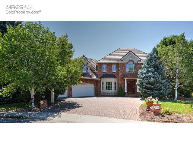 390 High Pointe Dr, Fort Collins, CO 80525 (MLS #797409) :: 8z Real Estate
