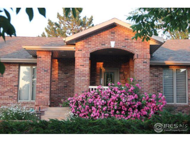 12350 Beverly Ln, Sterling, CO 80751 (MLS #798002) :: 8z Real Estate