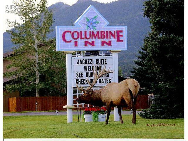 1540 Big Thompson Ave, Estes Park, CO 80517 (MLS #798698) :: 8z Real Estate