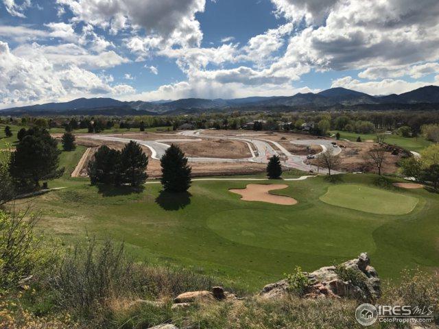 4895 Meadow Ridge Ct #8, Loveland, CO 80537 (MLS #800146) :: 8z Real Estate