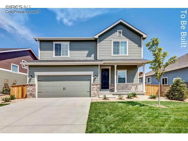 1367 15th Ave, Longmont, CO 80501 (MLS #800668) :: 8z Real Estate