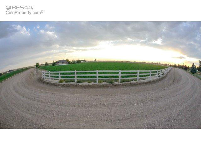 16490 Highway 392, Greeley, CO 80631 (MLS #802532) :: 8z Real Estate