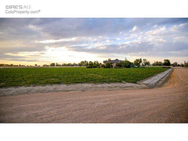 16494 Highway 392, Greeley, CO 80631 (MLS #802539) :: 8z Real Estate