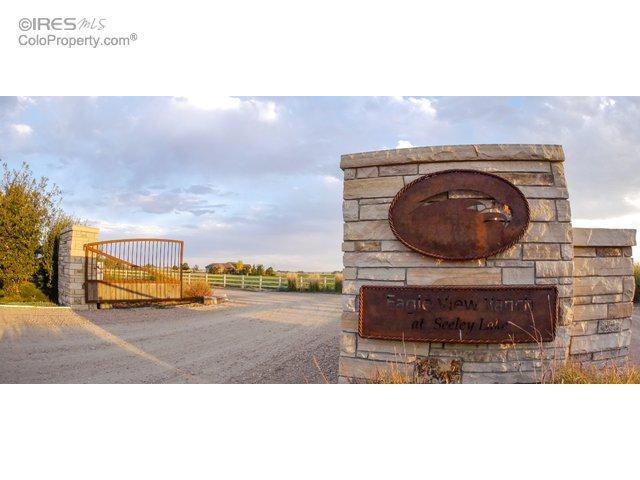 16502 Highway 392, Greeley, CO 80631 (MLS #802544) :: 8z Real Estate