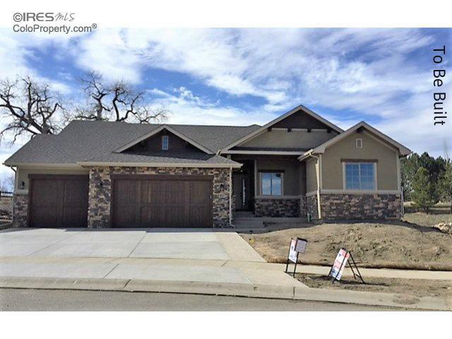 427 Black Elk Ct, Loveland, CO 80537 (MLS #802894) :: 8z Real Estate