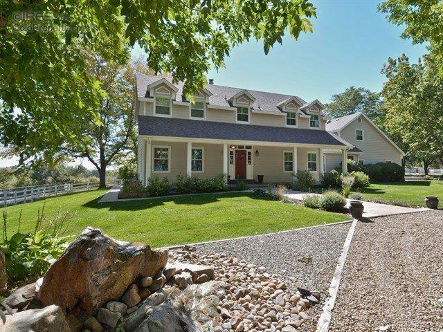 8408 N 81st St, Longmont, CO 80503 (MLS #804381) :: 8z Real Estate