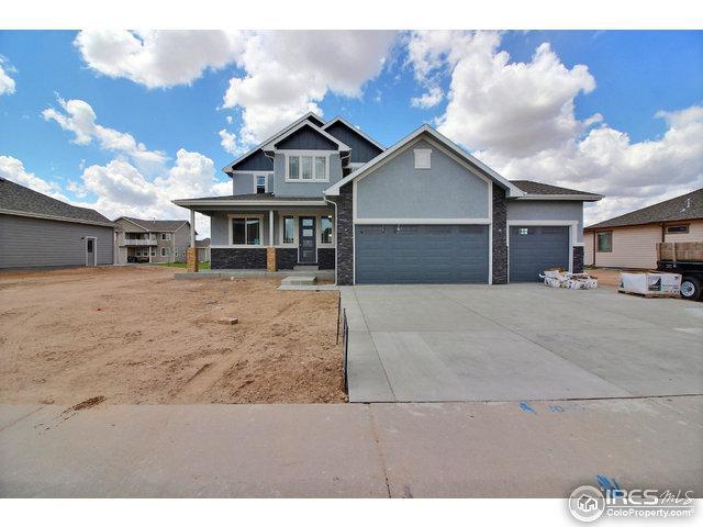 1624 Colorado Pkwy, Eaton, CO 80615 (MLS #804673) :: 8z Real Estate