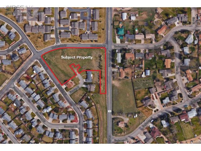0 Knobcone Dr, Loveland, CO 80538 (MLS #805114) :: 8z Real Estate
