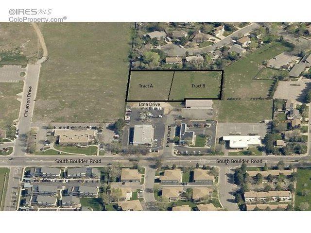 2100 S South Boulder Rd, Lafayette, CO 80026 (MLS #805377) :: 8z Real Estate
