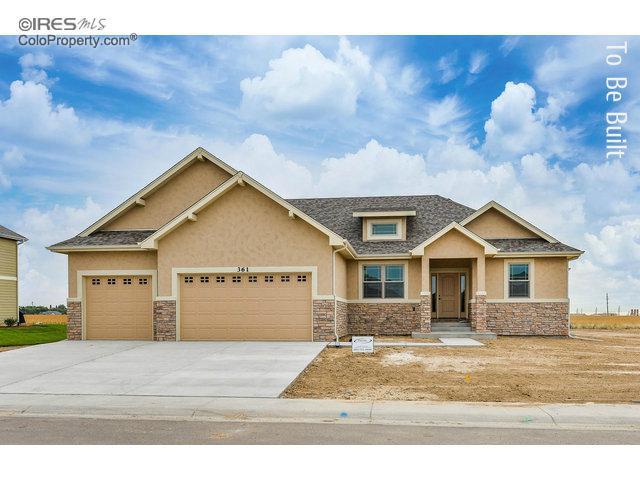 4450 Jefferson Ave, Wellington, CO 80549 (MLS #805381) :: 8z Real Estate