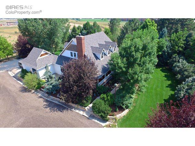 5808 S Timberline Rd, Fort Collins, CO 80528 (MLS #805412) :: 8z Real Estate