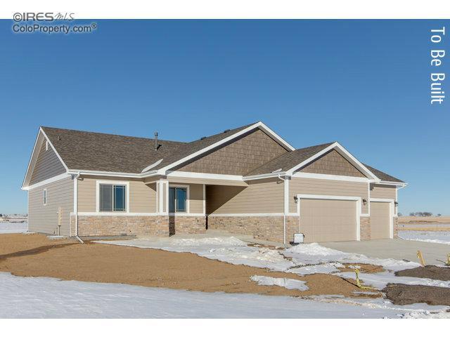 4400 Jefferson Ave, Wellington, CO 80549 (MLS #805514) :: 8z Real Estate