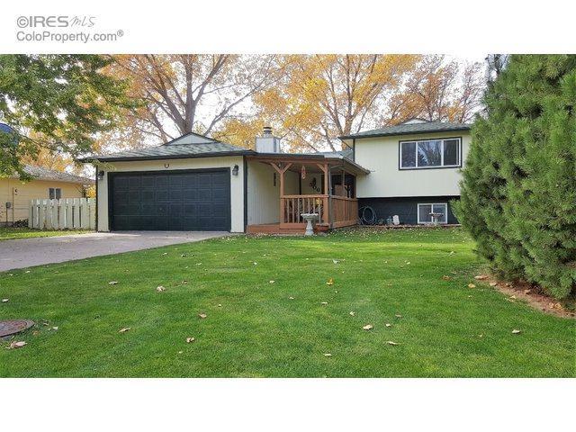 506 S Sherman Ave, Holyoke, CO 80734 (MLS #806843) :: 8z Real Estate