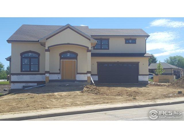 522 54th Ave, Greeley, CO 80634 (MLS #807473) :: 8z Real Estate