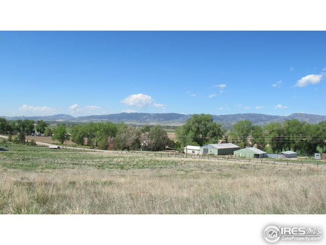 4114 N County Road 17, Fort Collins, CO 80524 (MLS #808138) :: 8z Real Estate