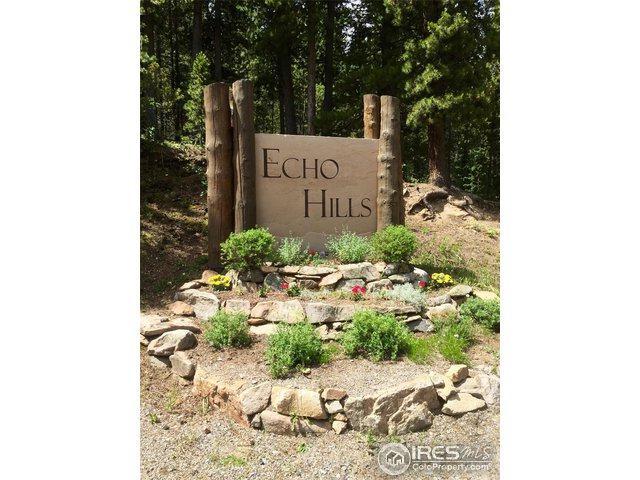1 Lodgepole Dr, Evergreen, CO 80439 (MLS #808567) :: 8z Real Estate