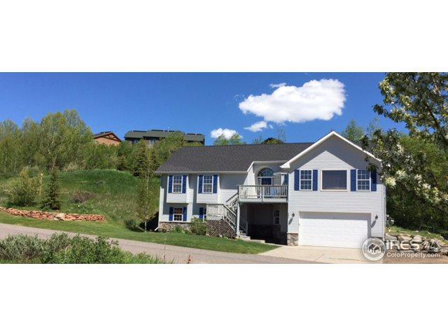 492 Sandhill Cir, Steamboat Springs, CO 80487 (MLS #809414) :: 8z Real Estate