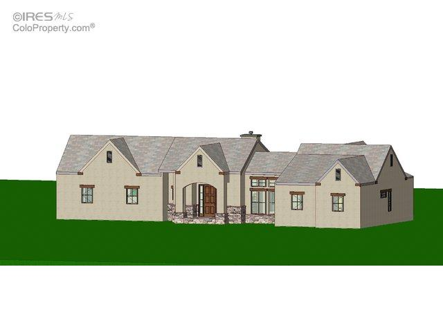 4803 Corsica Dr, Fort Collins, CO 80526 (MLS #809633) :: 8z Real Estate