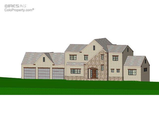 4802 Corsica Dr, Fort Collins, CO 80526 (MLS #809668) :: 8z Real Estate