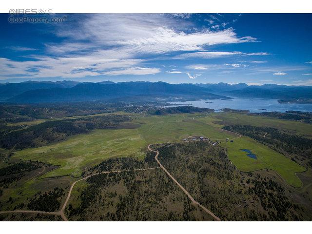 0 County Road 42, Granby, CO 80446 (MLS #809833) :: 8z Real Estate