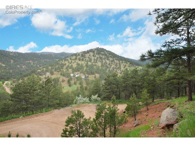 722 Bow Mountain Rd, Boulder, CO 80304 (MLS #810427) :: 8z Real Estate