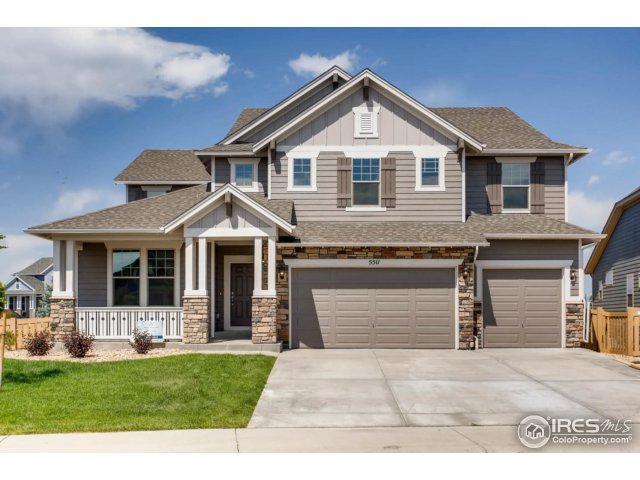 5511 Lulu City Dr, Timnath, CO 80547 (MLS #810437) :: 8z Real Estate