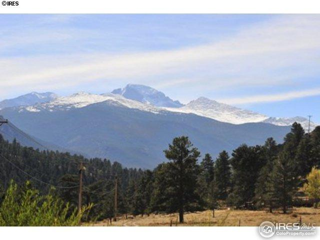 2091 Eagle Cliff Rd, Estes Park, CO 80517 (MLS #811117) :: 8z Real Estate