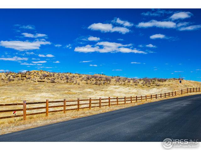 4516 Del Colina Way, Laporte, CO 80535 (MLS #811443) :: Kittle Real Estate