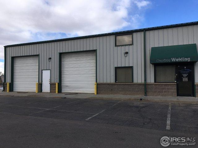 8025 1st St C, Wellington, CO 80549 (MLS #811557) :: 8z Real Estate