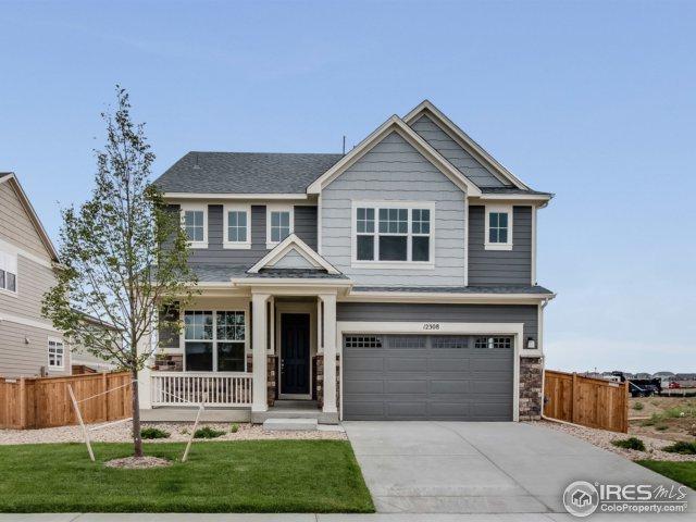 12308 Oneida St, Thornton, CO 80602 (MLS #811567) :: 8z Real Estate