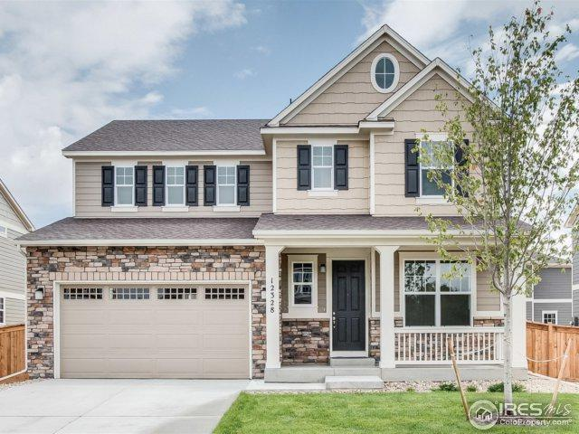 12328 Oneida St, Thornton, CO 80602 (MLS #811579) :: 8z Real Estate