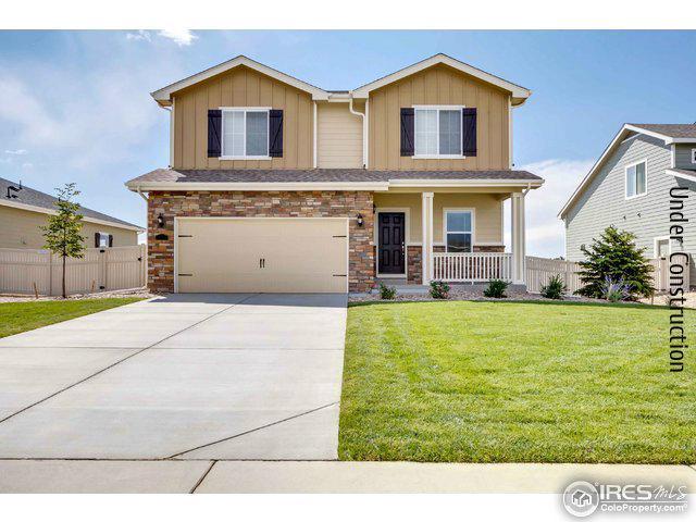 11202 Charles St, Firestone, CO 80504 (MLS #811674) :: 8z Real Estate